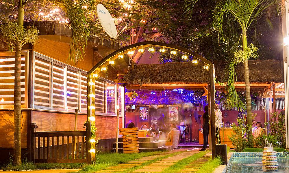 Zen Garden, Labone, Accra | Coupons Ghana